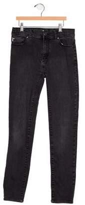 Paul Smith Girls' Five Pocket Jeans