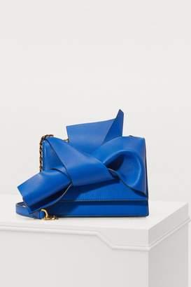 N°21 Bow small bag