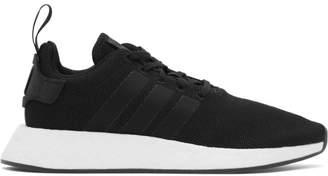 adidas Black NMD-R2 Sneakers