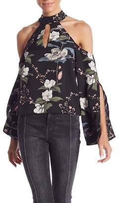 Co re:named apparel Midori C\u002FO Top