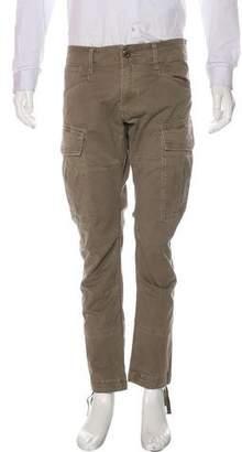 G Star Rovic Slim Cargo Pants