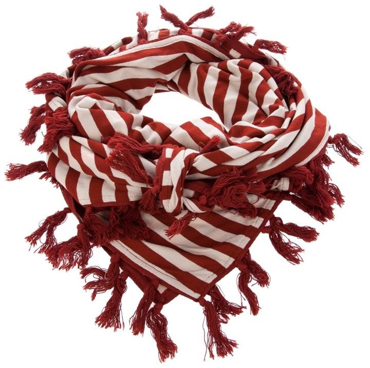 A.Friend By A.F.Vandevorst 'Wanda' shawl