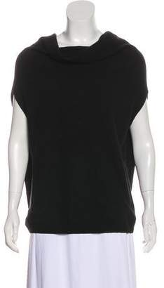 Vince Cashmere Sleeveless Top
