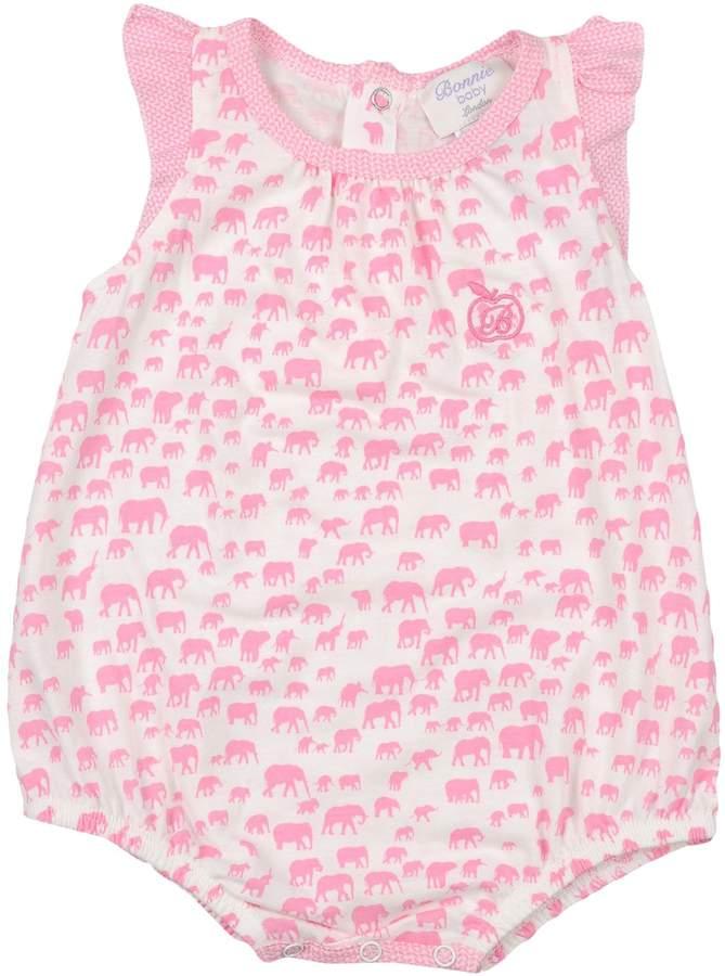 Bonnie Baby Bodysuits - Item 34582389