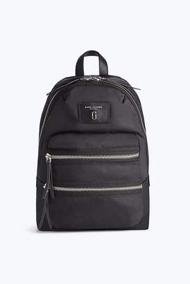 Marc Jacobs Nylon Biker Mini Backpack