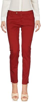 Alysi Casual pants - Item 36977985