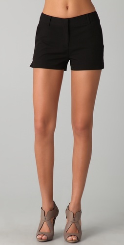 Bop basics Tailored Shorts