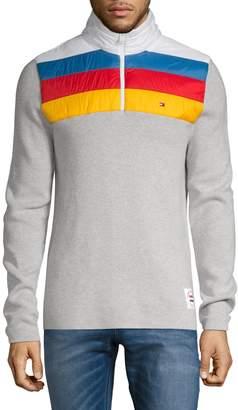 Tommy Hilfiger Anton Half Zip Sweater