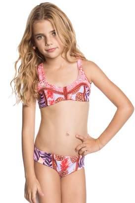 Maaji Swimwear Funfetti Milkshake Bikini