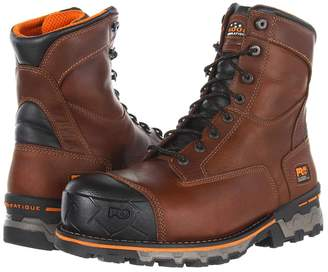 Timberland Boondock WP Insulated Comp Toe Men's Work Boots