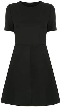 OSKLEN a-line dress