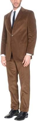 GEORGE HESSE Suits - Item 49368337WR