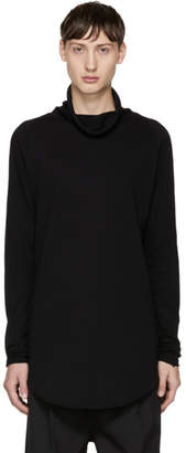 Damir Doma Black Tarn Turtleneck