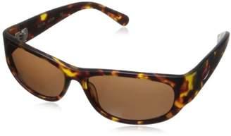 Black Flys Fly2k Wrap Sunglasses