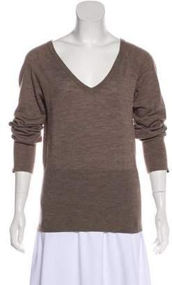 Celine Wool Lightweight Sweater