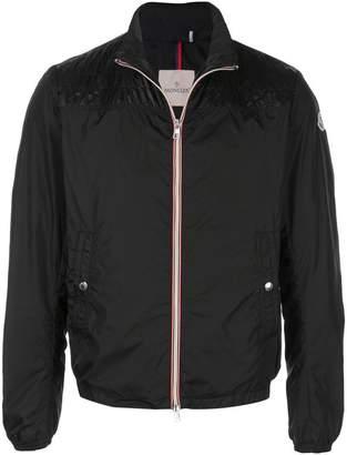 Moncler zipped-up jacket