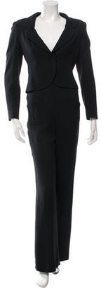 Chanel Three-Piece Suit $650 thestylecure.com