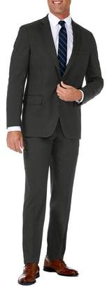 Haggar Sharkskin Stretch Slim Fit 2-Button Suit Separate Coat