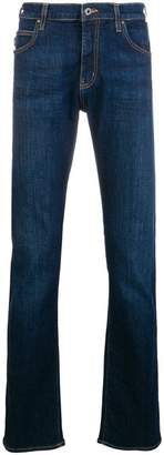 Armani Jeans slim jeans