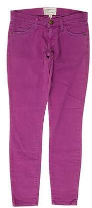 Current/Elliott Low-Rise Skinny jeans w/ Tags