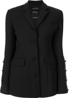 Rokh classic tailored blazer