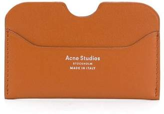 Acne Studios Elmas S card holder