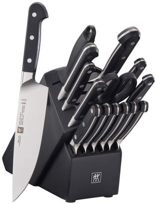 Zwilling J.A. Henckels Zwilling Pro 16-Piece Choose-Your-Block Set