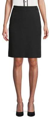 Nipon Boutique Straight Skirt