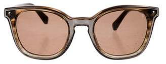 Rebecca Minkoff x Shane Baum Chelsea Tinted Sunglasses