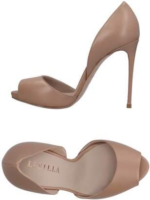Le Silla Pumps