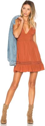 ale by alessandra x REVOLVE Doroteia Mini Dress $220 thestylecure.com