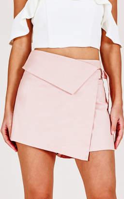 Showpo Where Are We skort in pink