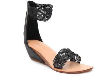 Cocobelle Lilly Wedge Sandal - Women's