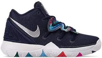 Nike Kyrie 5 Multi-Color (GS)
