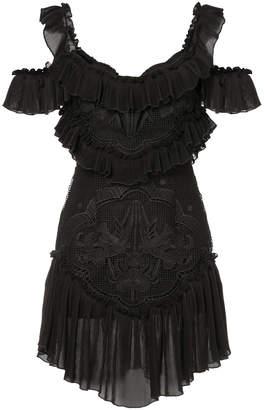 Alice McCall Lovebirds dress