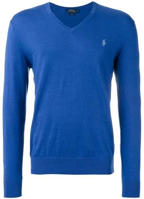 Polo Ralph Lauren V-neck jumper