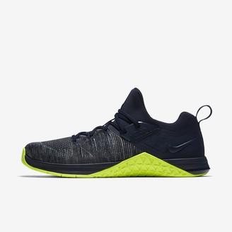 Nike Men's Cross Training/Weightlifting Shoe Metcon Flyknit 3