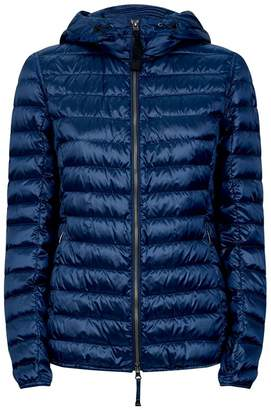 Parajumpers Sheen Hooded Puffer Jacket