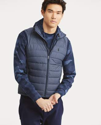 Ralph Lauren Packable Down Vest