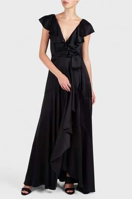 Temperley London Juliette Ruffle Dress