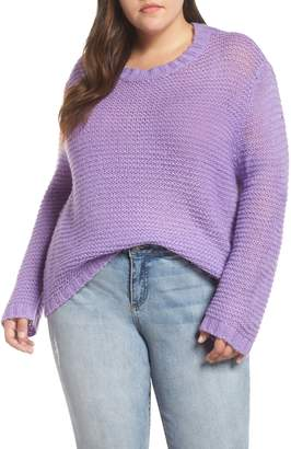 Glamorous Drop Shoulder Sweater