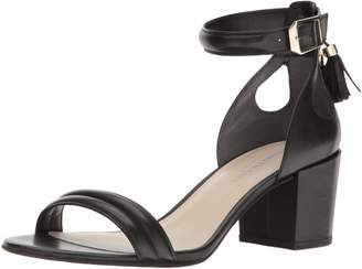 Kenneth Cole New York Women's Harriet Heeled Sandal