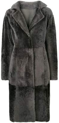 Drome loose fitted coat