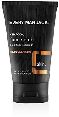 Every Man Jack Skin Clearing Face Scrub