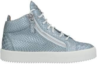 Giuseppe Zanotti High-tops & sneakers - Item 11665053MM