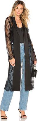 Chrissy Teigen x REVOLVE Polo Lounge Jacket