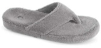 Acorn Spa Thong Slippers Shoes - Women's $37.95 thestylecure.com