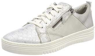 Jana Women's 23701 Low-Top Sneakers