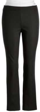 Lord & Taylor Kate Classic Fit Pants
