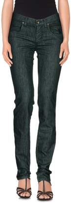 Jeckerson Denim pants - Item 36765492PX